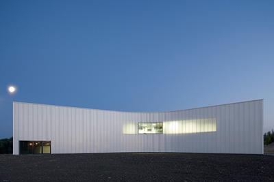 Museum Energy Arquitecturia