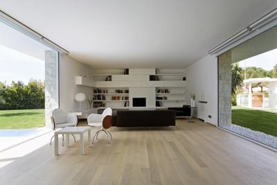 Villa GL Architrend