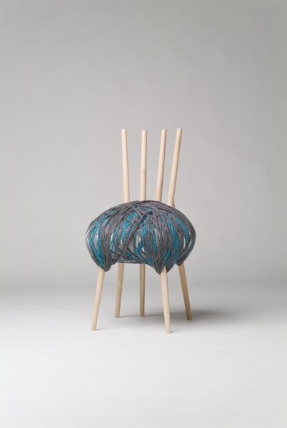 Wooly Chairs