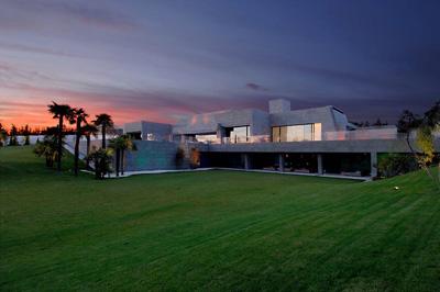 1001 Nights House