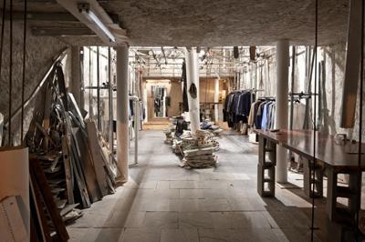 BOFFO Building Fashion