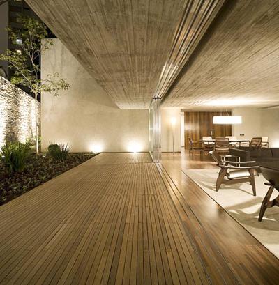 Chimney House StudioMK27
