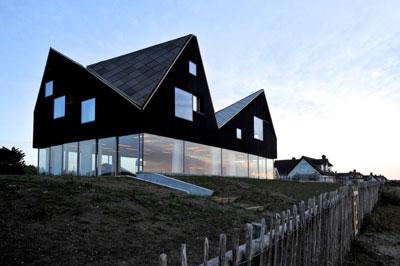JarmundVigsnæs Arkitekter