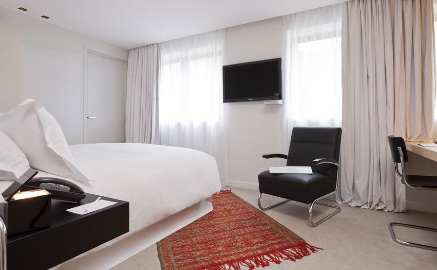 La maison champs elys es hotel by maison martin margiela - La maison champs elysees hotel ...