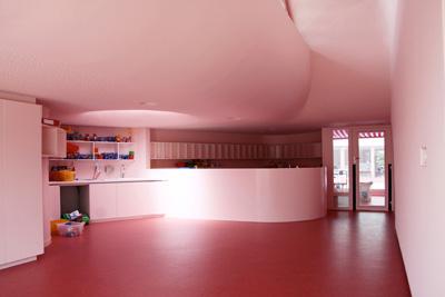 Sarreguemines Nursery