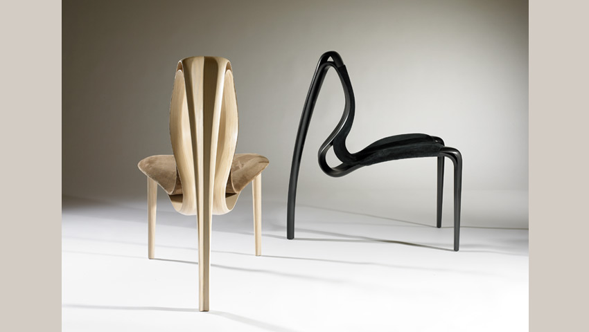 Wooden Furniture By Joseph Walsh