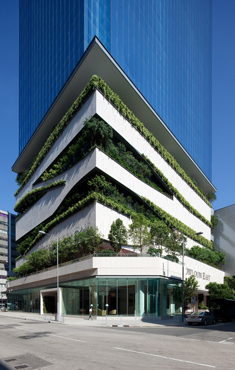 18 Kowloon East 18 Kowloon East ... Design Ideas