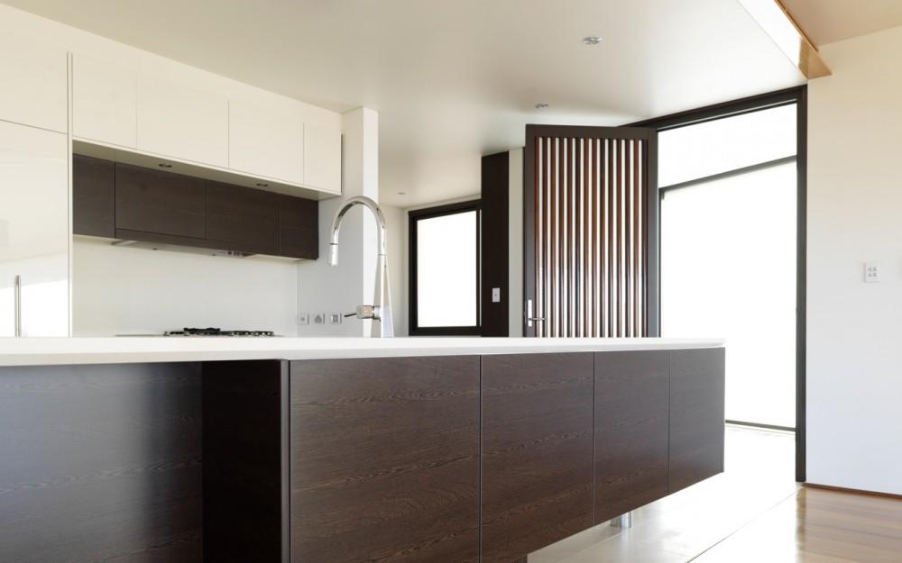 Benelong Apartments By Luigi Rosselli Architects