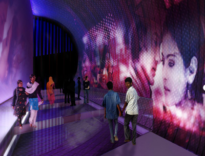 Bollywood Museum
