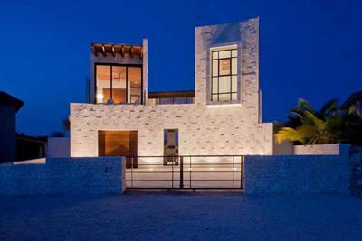 Bonaire House