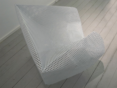 Free Falling Chair