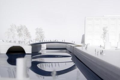 German Memorial Bridge