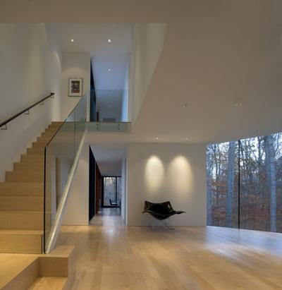 Graticule House