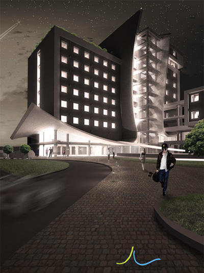 Hotel Liesma