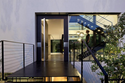 Ramat Gan House
