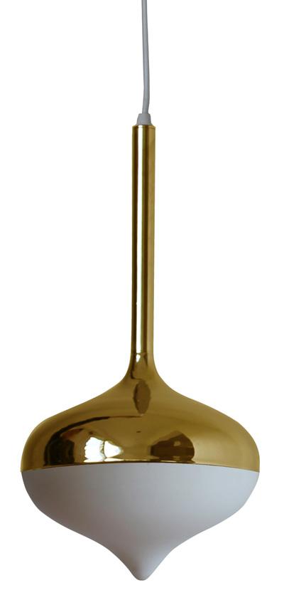 Spun Lamp Evie