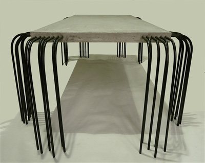Table Rafael Gomez