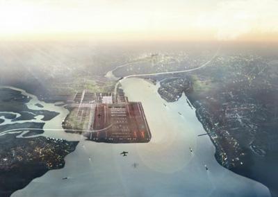 Thames Hub