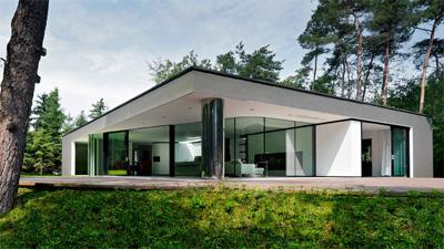 Villa Veth 123DV
