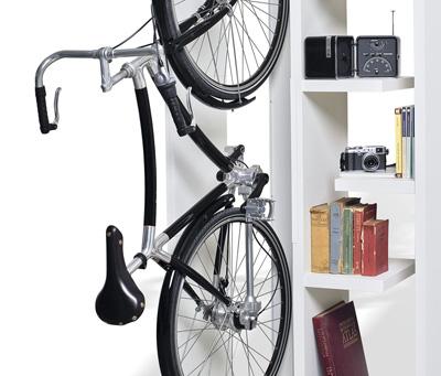 Bookbike BYografia