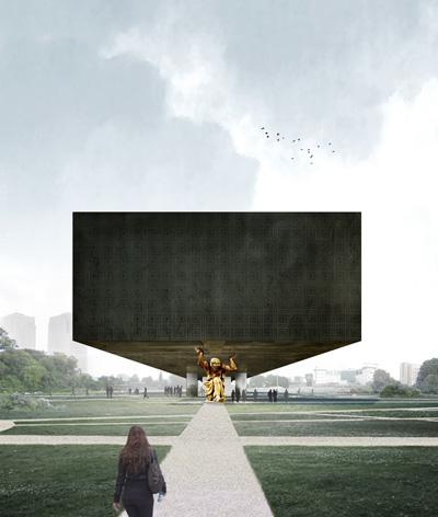 Superunion Architects