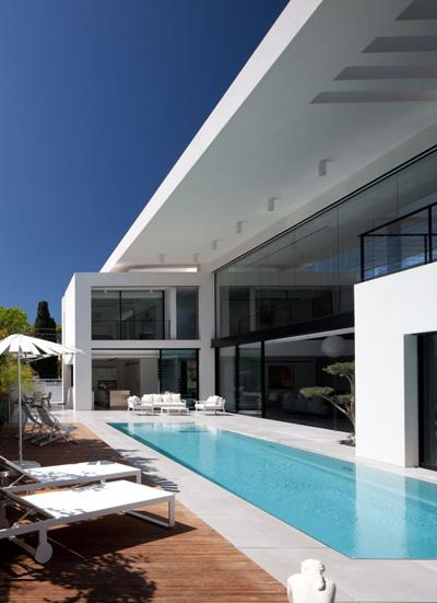 Haifa House