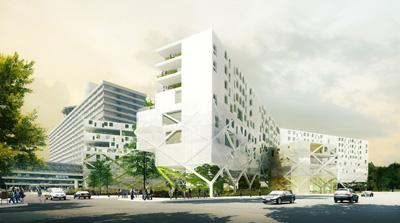 Deve Architects
