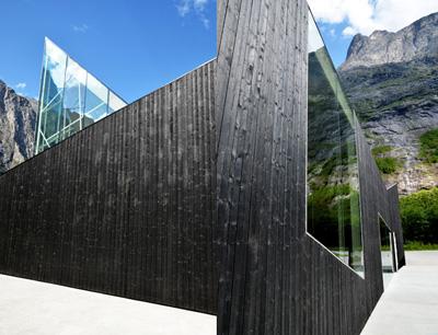 Reiulf Ramstad Architects