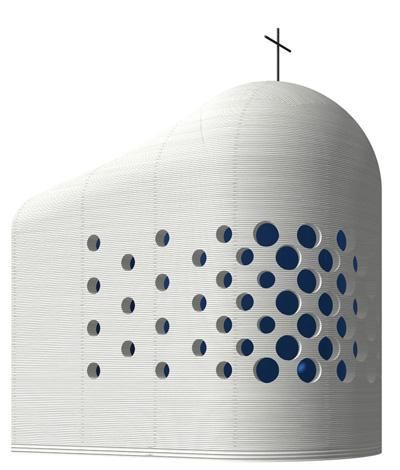 Chapel Greece a3lab