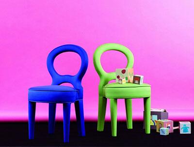 Bilou Bilou Chair