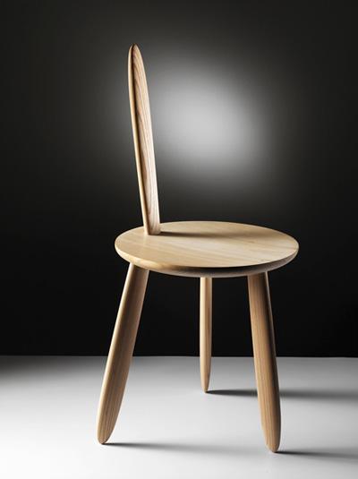Chair Aldo Bakker