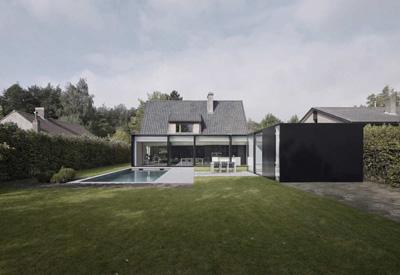 House DS Destelbergen