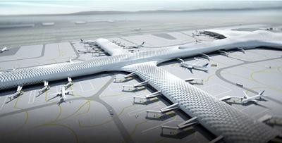 Shenzhen Bao'an Airport