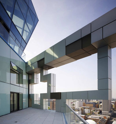 Cube Make Architects