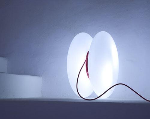Yo Yo Lamp By Almerich