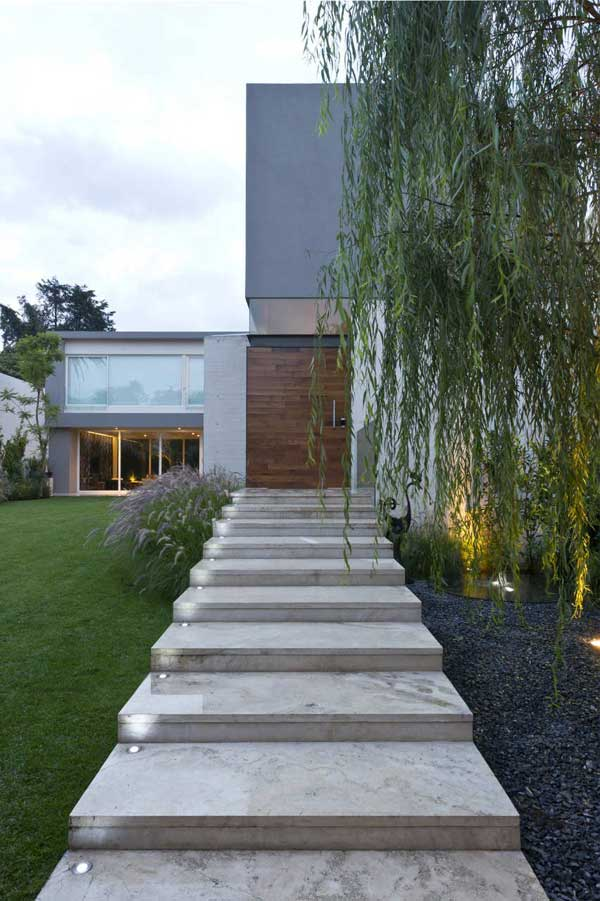 Outside Stairs Outdoor Steps Modern