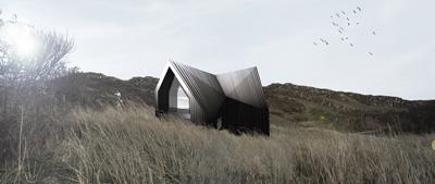 Camusdarach House