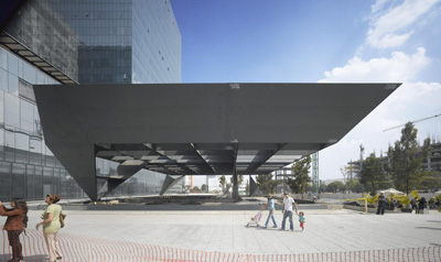 Cervantes Theater