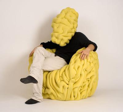Ondule Chair