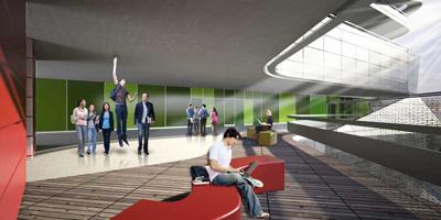 UTEC University Campus