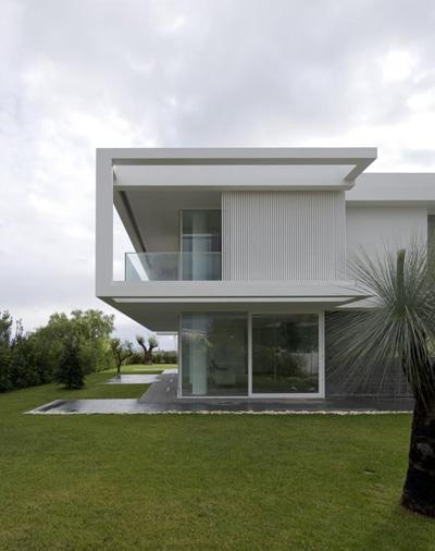 Villa PM Architrend Architecture