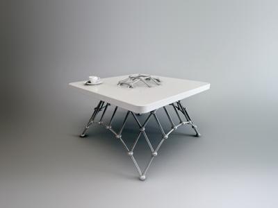 Web Table WAMHOUSE