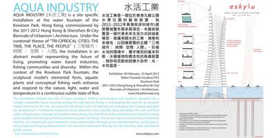 Aqua Industry