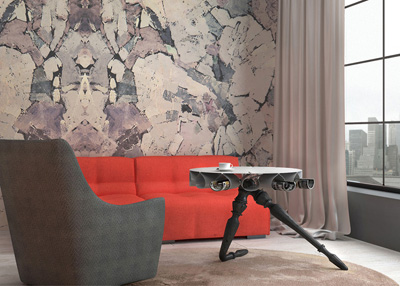 Giselle Lounge Table