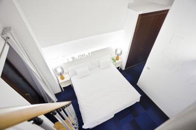 Hotel Portago Urban