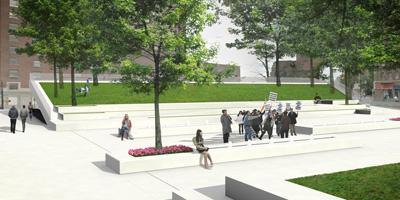 Aids Memorial Park