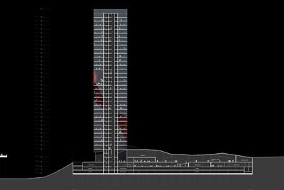 TAO Tower Suyabatmaz Demirel