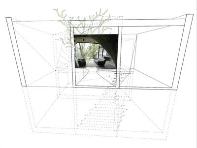 Tea House Archi-Union