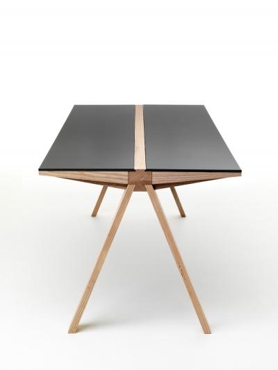 Traverso Table Francesco Faccin