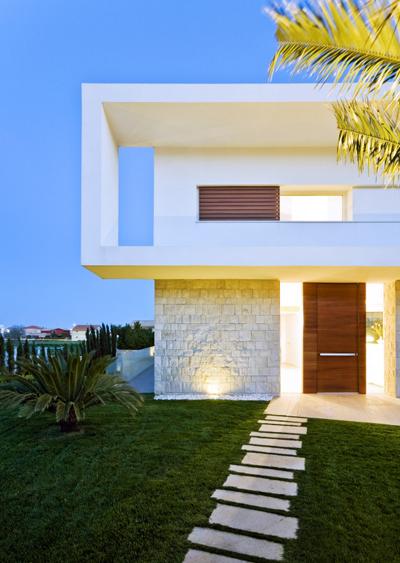 Villa Gl By Architrend Architecture